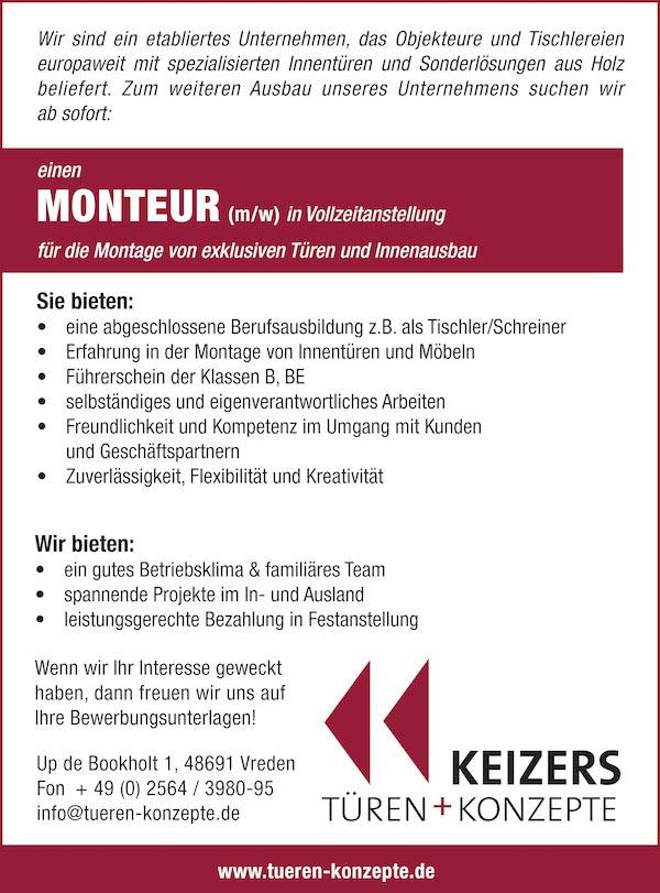 Keizers_Anzeige2017